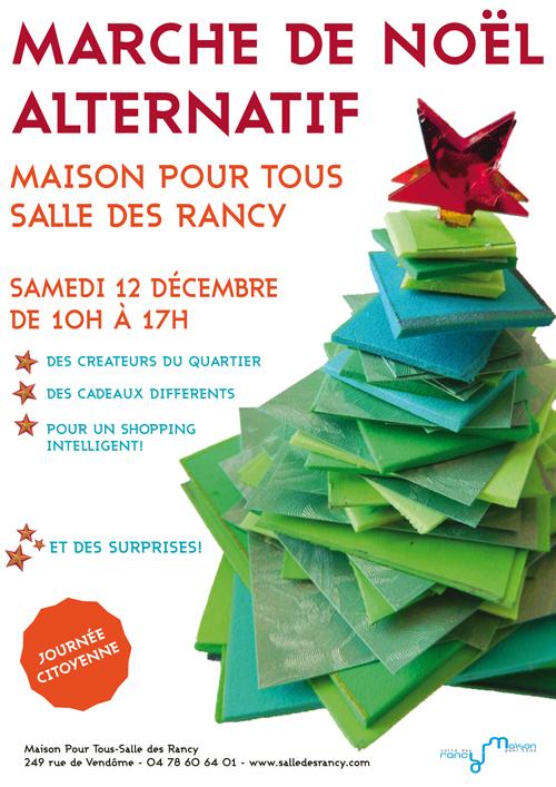 ÉVÉNEMENT / SHOW CASE « KÔ » + STAND IN OUïE DISTRIBUTION @ Maison Pour Tous - Salle des Rancy | Lyon | Rhône-Alpes | France