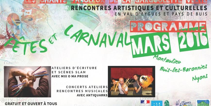 TERRITOIRE / Scènes ouverte « Impro'musique » @ Couleur Café (Nyons - 26) | Nyons | Rhône-Alpes | France
