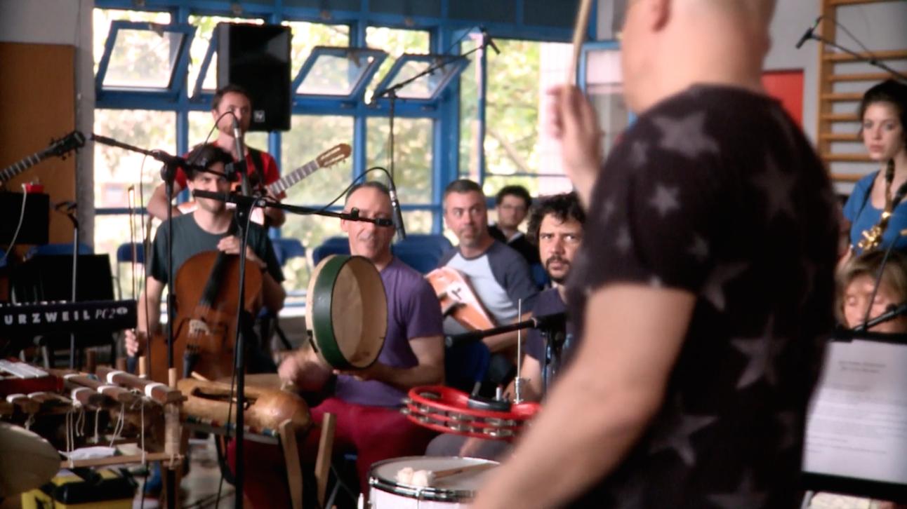 CONCERT INTER-ATELIERS / Fabriquarks - Polyglops - Chant du monde @ Maison Pour Tous — Salle des Rancy | Lyon | Auvergne-Rhône-Alpes | France