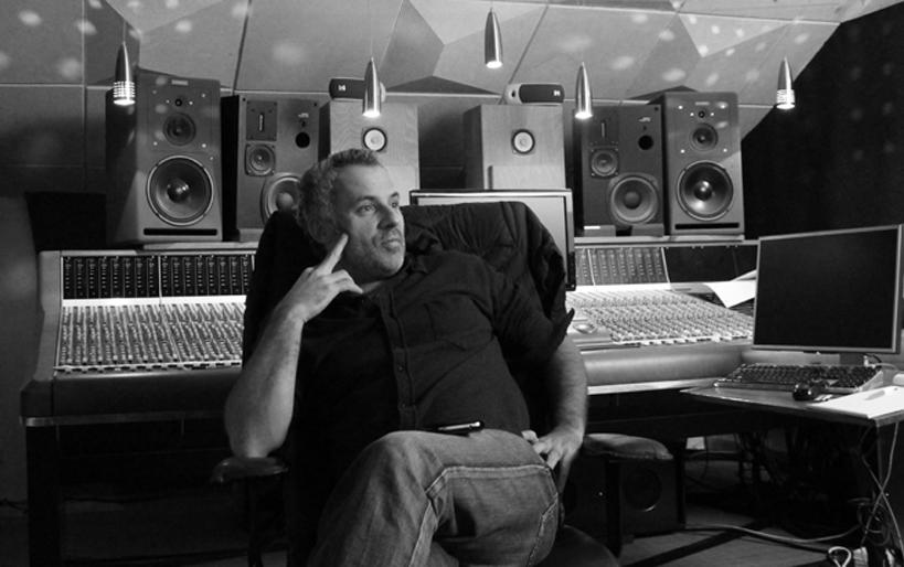 Gilles Duroux - Antiquarks